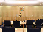 Court room sound systems